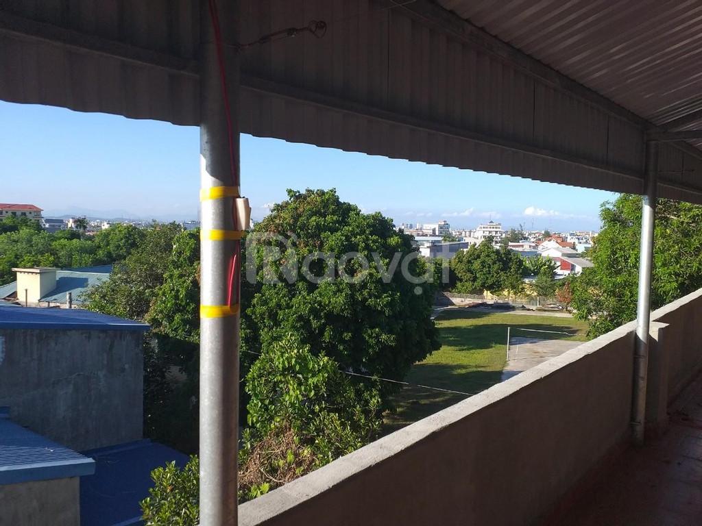 Cần bán căn nhà 2 tầng đẹp Bắc Sơn, Kiến An chỉ 1.3 tỷ