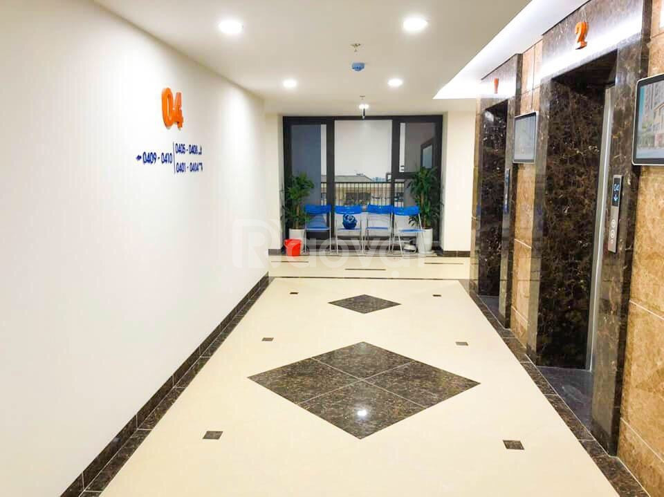 Xả hàng thu hồi vốn căn hộ Thanh Xuân, Nguyễn Trãi, 1.9 tỷ căn 2 ngủ