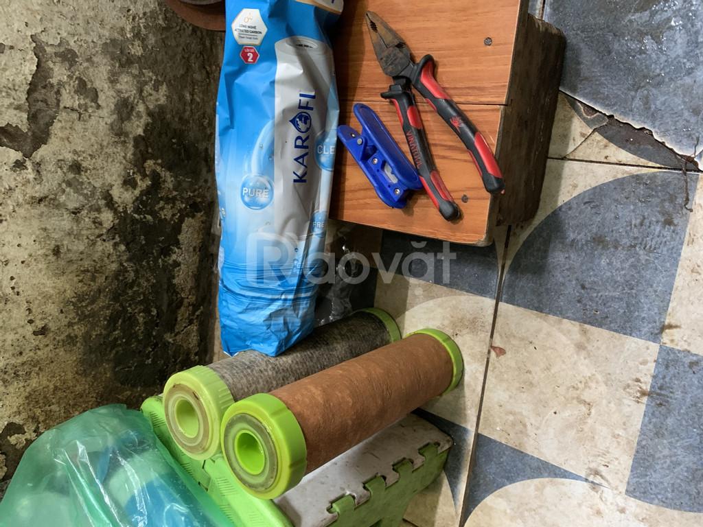 Sửa chữa điện nước tại Võng Thị, Trích Sài, Thuỵ Khuê
