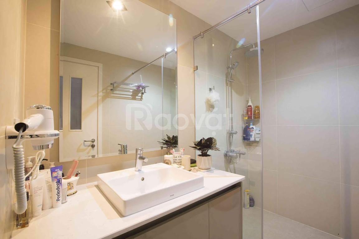 Cho thuê căn hộ 1503 - 17T KĐT Trung Hoà Nhân Chính: 155m2, 3PN, 3VS (ảnh 3)