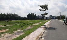 Cần bán đất và tòa nhà đang xây, 4 tỷ/320m2, An Phước, Long Thành