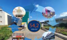 Chính chủ gửi bán lô đất 65m2 đường Lâm Hoành, Bình Tân