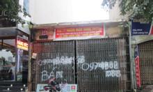 CC bán nhà số 687 MP Quang Trung 2 mặt đường kd đỉnh 122m2, MT 6m