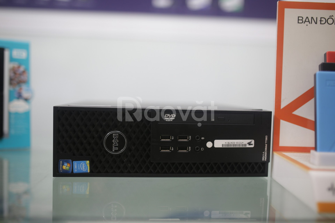 Máy tính Dell Precision T1700 SFF CPU intel core i3 giá rẻ