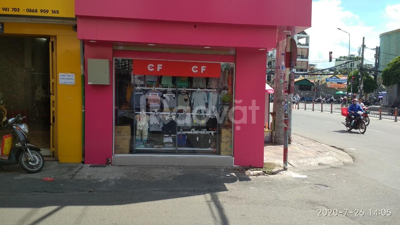Chính chủ cho thuê MB kinh doanh, vị trí đẹp, giá rẻ tại Gò Vấp