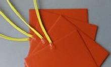 Điện trở silicone dạng vuông