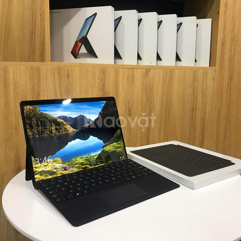 Surface pro x sq1 ram8gb ssd 128gb (ảnh 5)