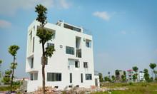 Bán gấp liền kề B1.1LK14 nhìn chung cư trung tâm dự án Thanh Hà giá rẻ