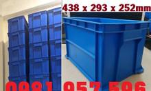 Thùng nhựa công nghiệp, hộp nhựa công nghiệp, hộp nhựa cao 3T