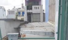 Chỉ 2 tỷ hơn, khu kinh doanh sầm uất HXH Vĩnh Khánh Quận 4 - 32m2, 2 lầu  BTCT.