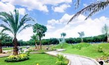 Đất nền KCN Vsip 2 thị xã Bến Cát , tỉnh Bình Dương 600 triệu / nền