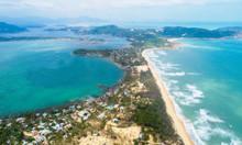 Chính chủ bán lô đất mặt biển Phú Yên, chỉ với 400Tr
