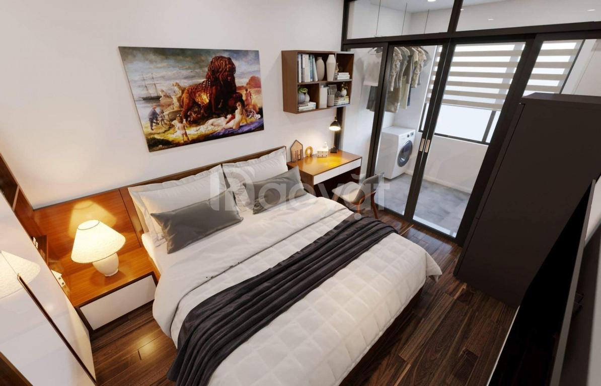 Bán chung cư Mini 20 phòng, full nội thất, TM hiện đại, 105m2x7T (ảnh 5)