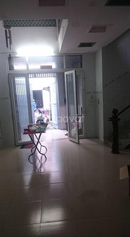 Cho thuê nhà 8/1 Lũy Bán Bich, giáp ranh 3 quận Tân Phú, Q6 Q11 (ảnh 8)