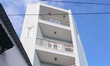 Cho thuê nhà 8/1 Lũy Bán Bich, giáp ranh 3 quận Tân Phú, Q6 Q11