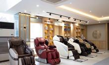 Dịch vụ bảo hành, sửa chữa ghế massage tại quận Phú Nhuận, HCM