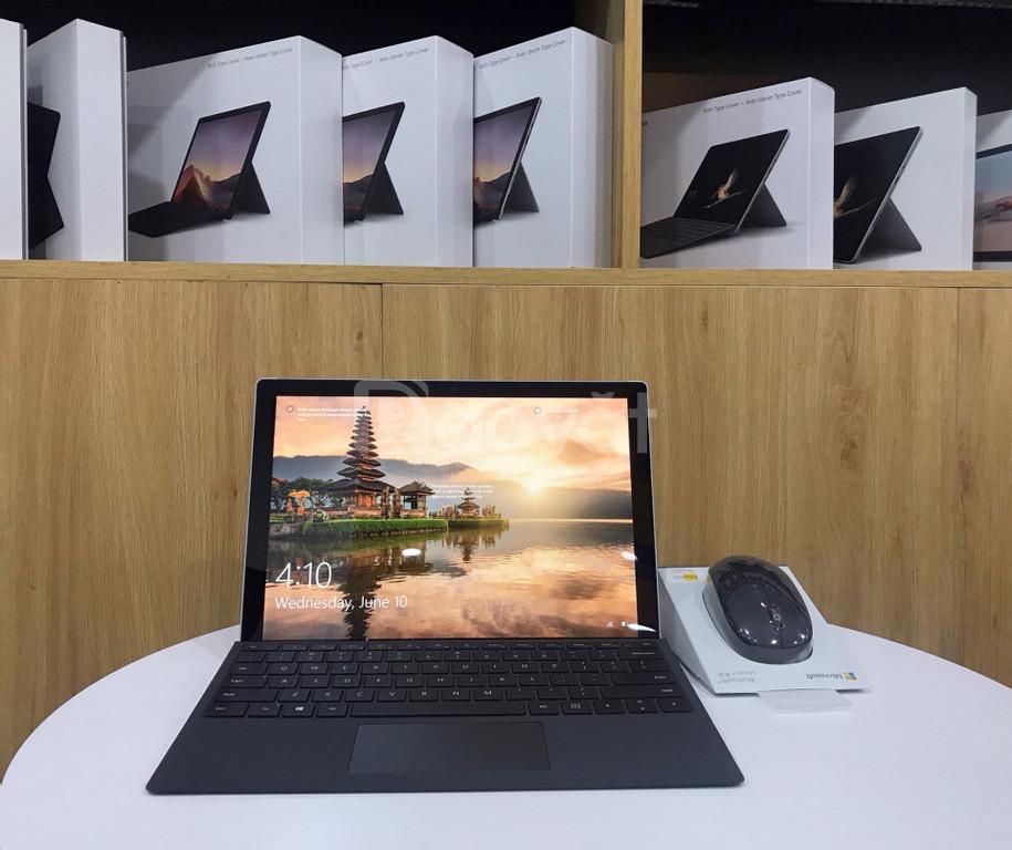 Surface pro 7 core i7 ram 16gb ssd 1tb (ảnh 5)