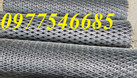 Lưới thép làm biển quảng cáo trang trí (ảnh 4)