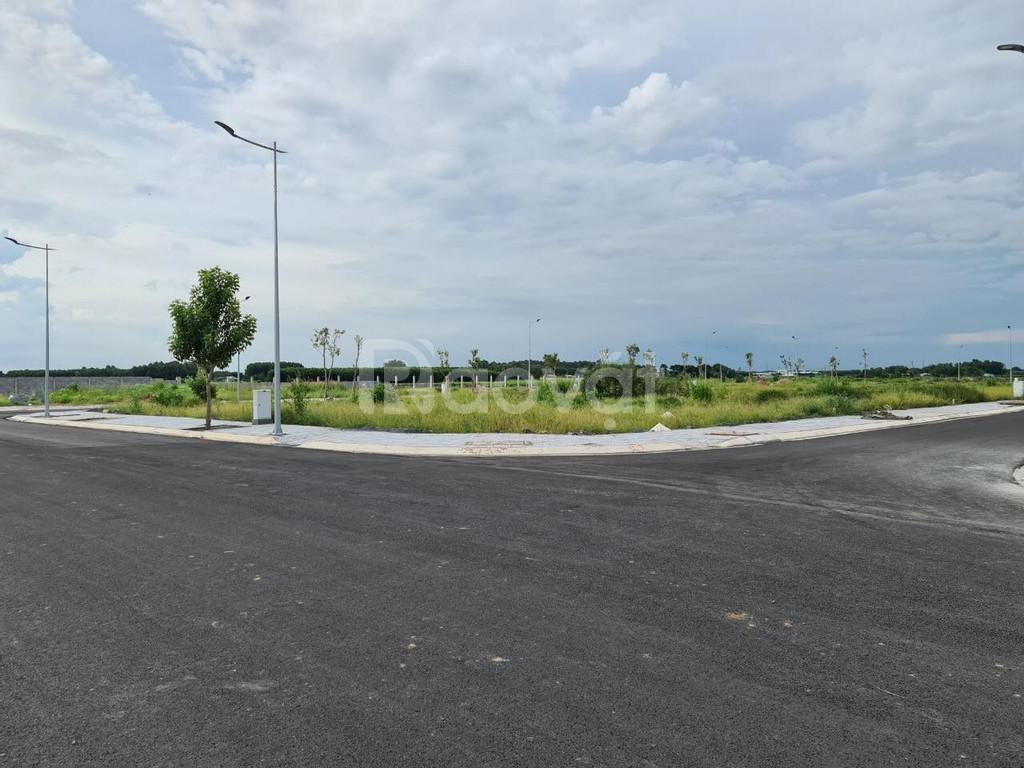 Đất nền khu dân cư hiện hữu mặt tiền đường Nguyễn Văn Kí có sổ