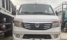 Xe tải van loại 5 chỗ ngồi, giá rẻ nhất thị trường tải van