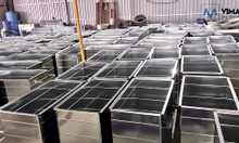Ống gió công nghiệp Vimax giá ưu đãi tháng 8