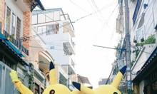 Mascot Pikachu hoạt náo sự kiện,quảng bá sản phẩm