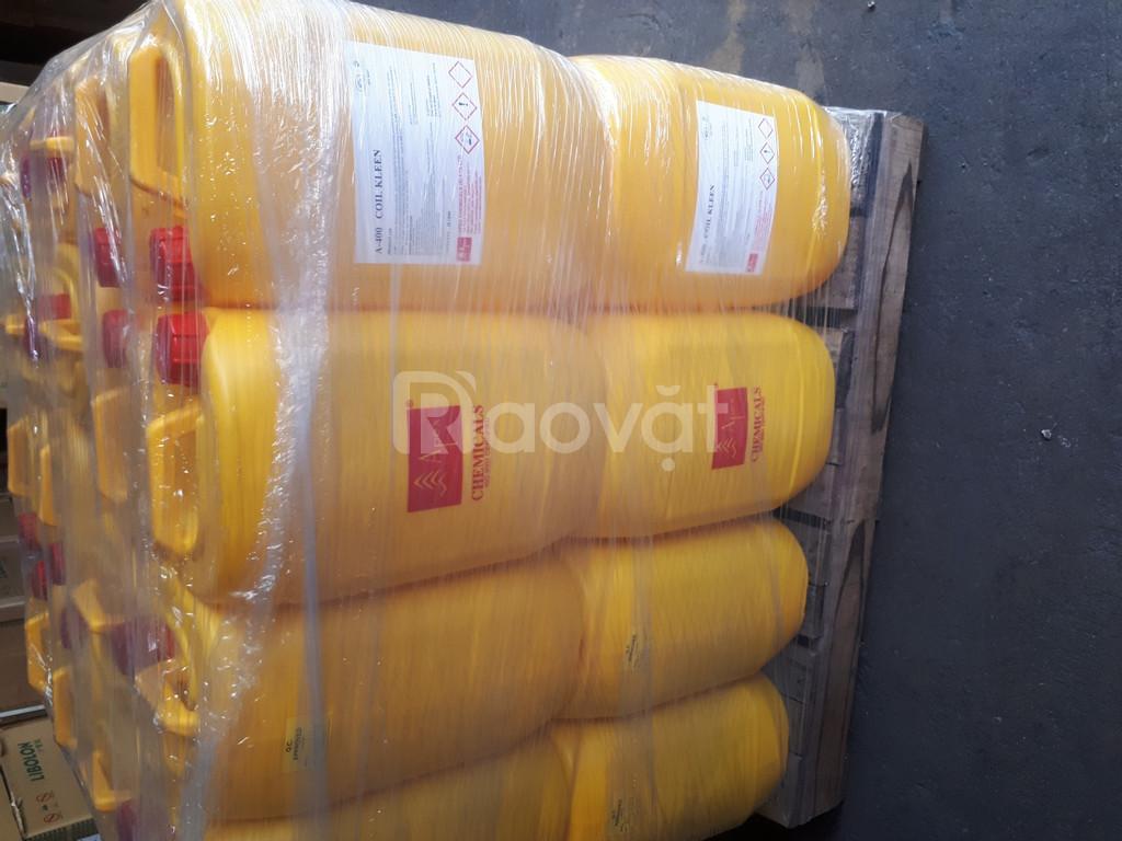 Nhà phân phối nước tẩy rửa  Apex Chemicals nhập khẩu từ  Singapore (ảnh 1)