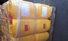 Nhà phân phối nước tẩy rửa  Apex Chemicals nhập khẩu từ  Singapore