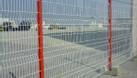 Chuyên sản xuất lưới thép hàng rào mạ kẽm, sơn tĩnh điện hàng có sẵn (ảnh 4)