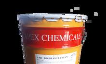 Tẩy, hòa tan dầu, chất bẩn, cặn carbon