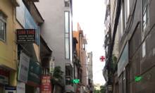 Ô tô tránh kinh doanh, nhà đẹp 5 tầng, mặt tiền 4,2m, quận Thanh Xuân