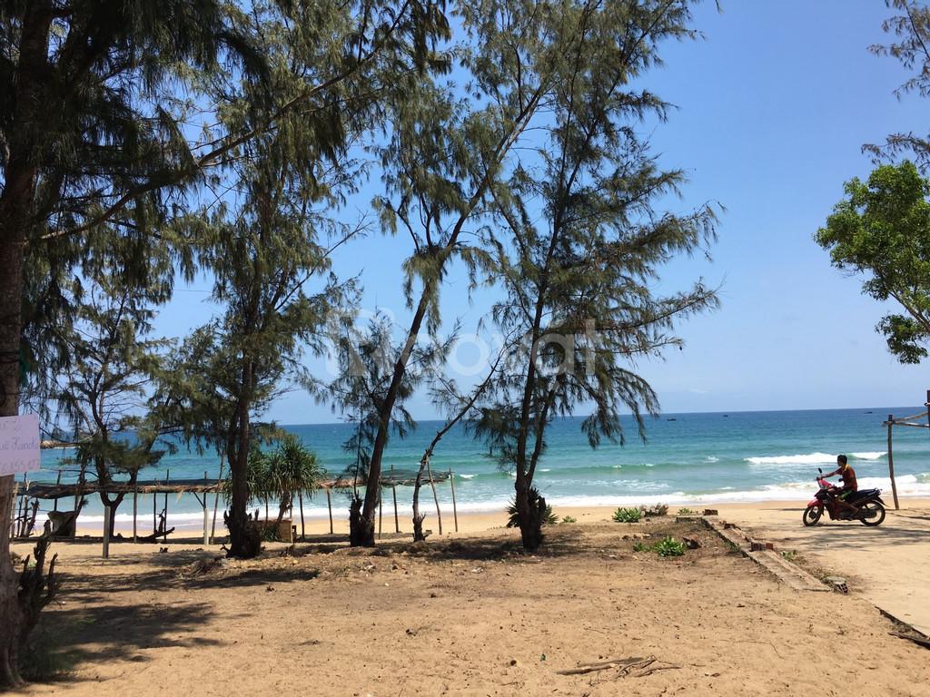 Đất biển tại Phú Yên gần Resort 4  giá rẻ chỉ từ 7tr, sổ đỏ riêng