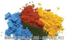 Cung cấp Bột màu trong sản xuất gạch Terrazzo, mài Granito