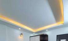 Bán nhà 4 tầng phố Nguyễn Khánh Toàn DT40m2 mặt tiền 4,7m giá 3,5tỷ.