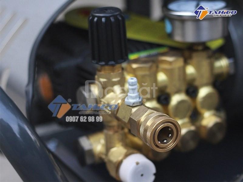 Bán van một chiều cho máy rửa xe cao áp tại Tây Ninh