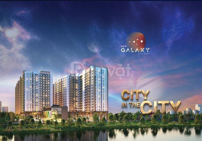 Dự án New Galaxy Làng Đại Học CĐT Hưng Thịnh