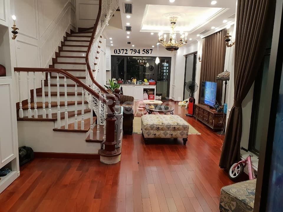 Bán nhà 35m2, 4 tầng tại Vĩnh Phúc, Ba Đình (ảnh 1)