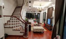 Bán nhà 35m2, 4 tầng tại Vĩnh Phúc, Ba Đình