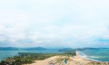 Bán đảo xanh biệt lập giữa lòng biển Phú Yên
