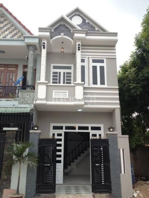 Bán nhà mặt tiền đường Thủ Khoa Huân