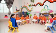 Tuyển sinh trung cấp mầm non tại Bình Phước