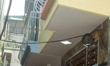 Bán Nhà 5t thiết kế hiện đại Ngô Thì Nhậm Hà Đông ô tô đỗ cửa.