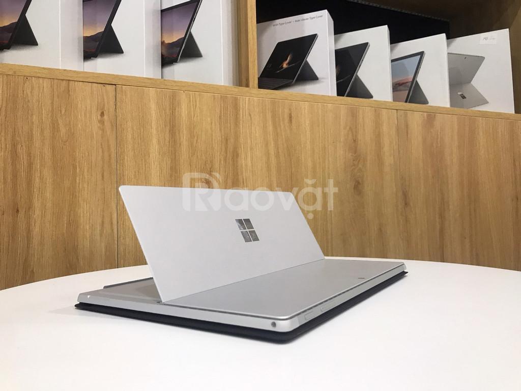 Surface pro 7 core i7 ram 16gb ssd 1tb (ảnh 2)