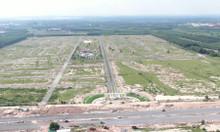 Đầu tư đất nền TT TP. Nhơn Trạch