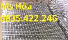 Chuyên sản xuất hàng rào lưới thép hàn sơn tĩnh điện hàng có sẵn