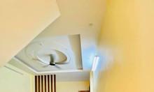 Nhà ngõ 72 Tôn Thất Tùng, ngõ nông rộng, sầm uất, full nội thất