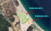Đất thổ cư mặt tiền biển Quy Nhơn