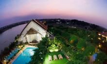 Trọn gói 2N1Đ tại Sông Hồng Resort