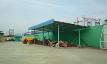Cần cho thuê 9.000m2 kho xưởng đường Bạch Đằng, P.2, Q.Tân Bình