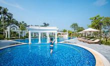 Nghỉ dưỡng trọn gói Vườn Vua Resort 2N1Đ